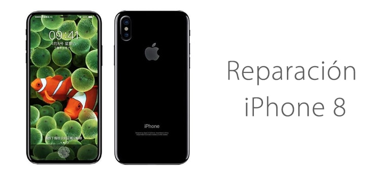 Cambiar batería de iPhone 8 en iFixRapid Servicio Técnico Apple.