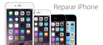 Reparar iPhone roto en Palma de Mallorca