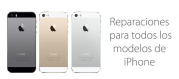 iphone se vuelve loco reparar