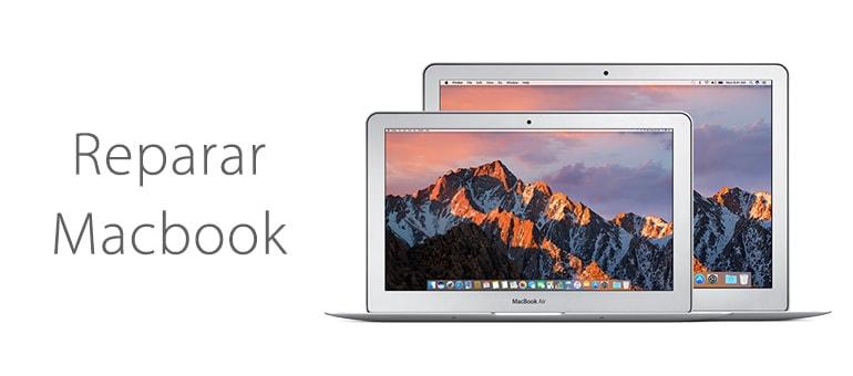 Reinstalar el sistema operativo de cualquier Macbook