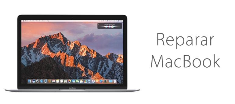 Reparar MacBook Pro en el centro de Madrid si no funciona la pantalla