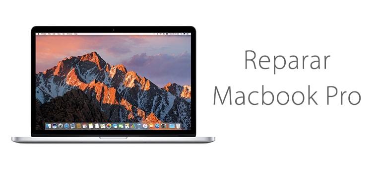 Arreglar Macbook si no arranca o se queda colgado