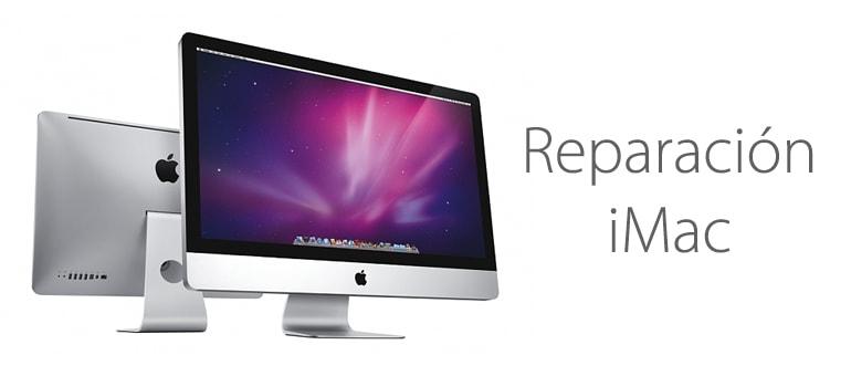 Ya puedes recuperar la información del disco duro de tu iMac