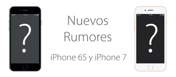 rumores iphone 7