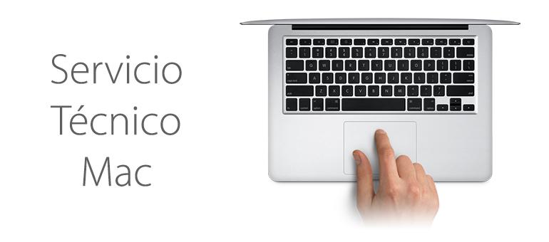 Servicio Técnico Apple en Mallorca para reparar Mac