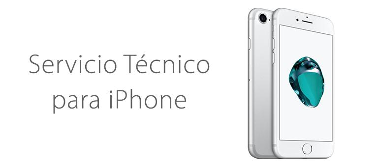 Reparar iPhone mojado o roto en Valencia