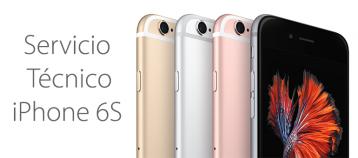 reparar iphone 6s servicio tecnico ifixrapid