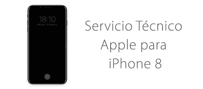 Reparar iPhone 8 si no enciende en iFixRapid