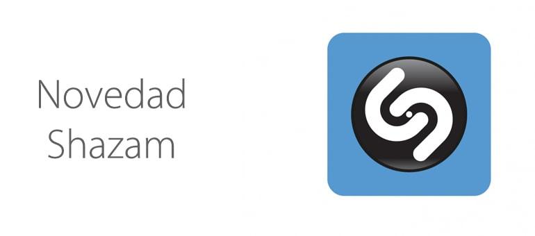 iOS 8 podría incluir el reconocimiento musical de Shazam
