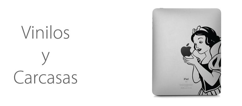 Accesorios para tu MacBook, iPad y iPhone en nuestra tienda en Madrid.
