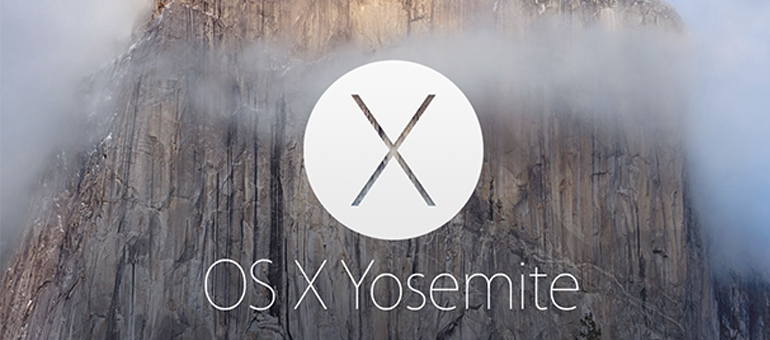 La beta de OS X Yosemite ya está disponible para descargar