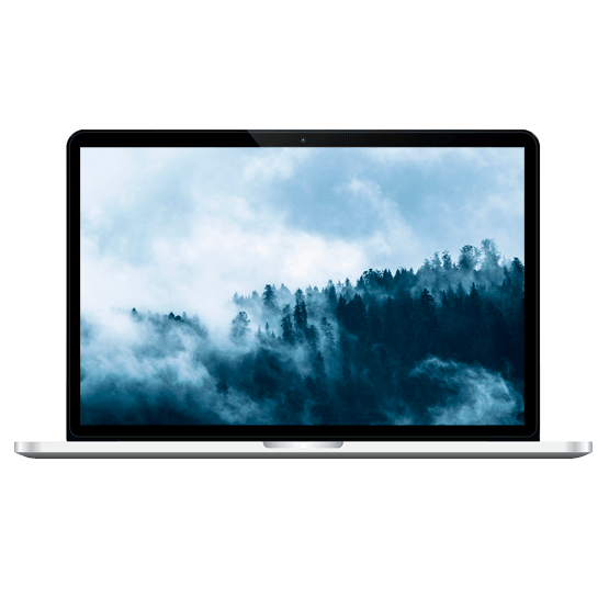 Macbook Pro Retina 15 inch Early 2013