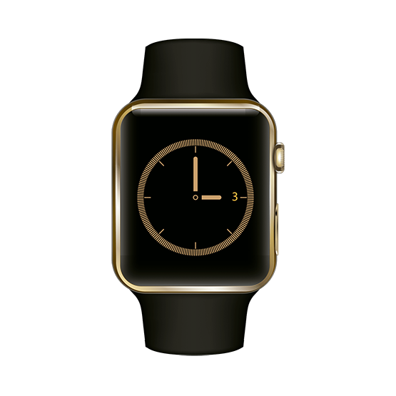 Apple Watch Sport (1ª generación)