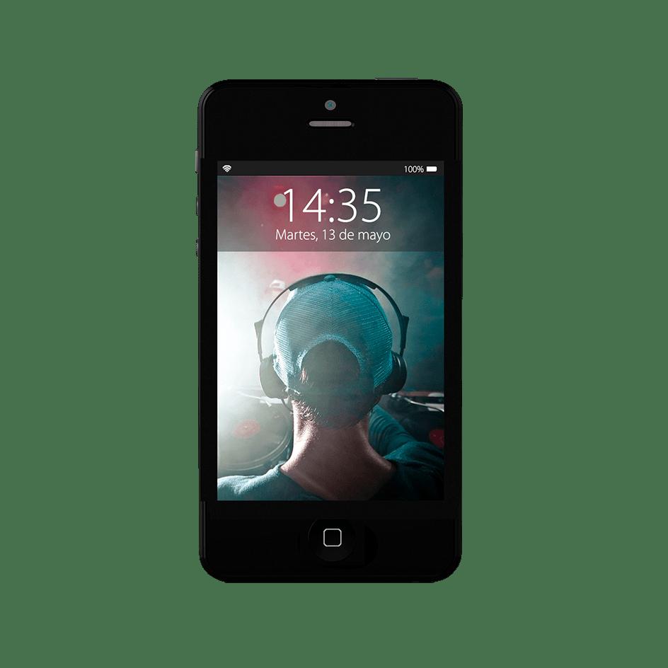 Cambiar Batería iPod touch (4ª generación) - iFixRapid