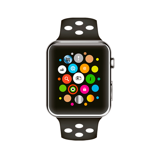 Repair Apple Watch Nike + (Series 4)