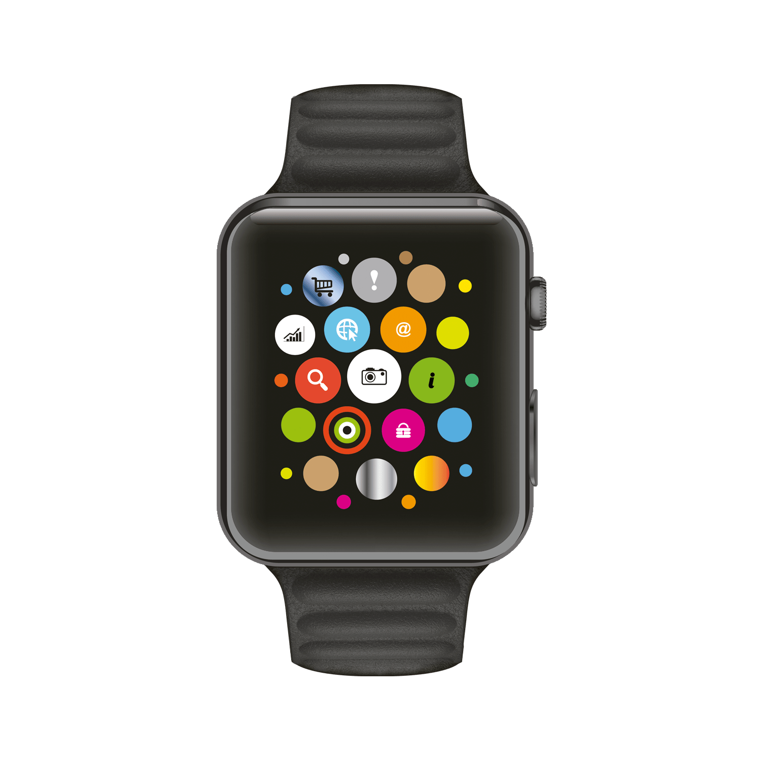 Reparar Apple Watch Edition (Series 6)