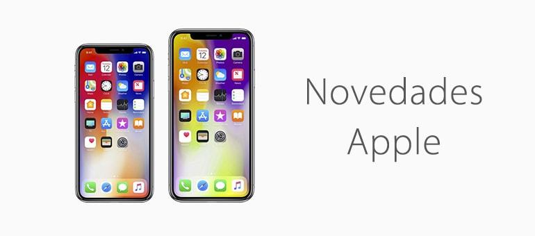 Apple anuncia la fecha y lugar de su próxima Keynote donde presentará tres nuevos iPhone