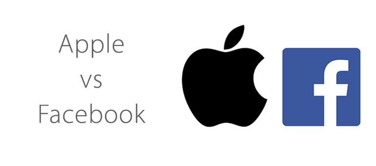 Apple contra Facebook