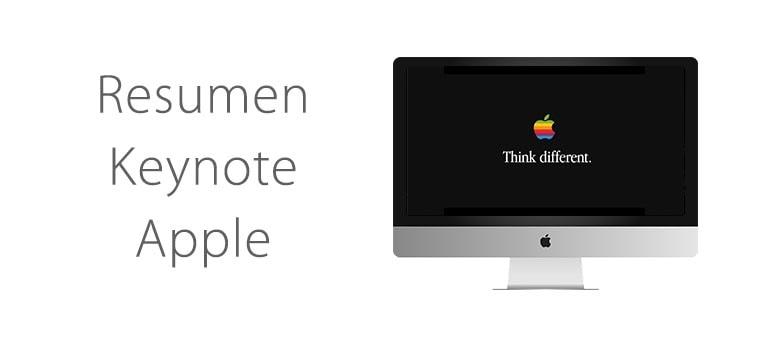 Keynote Apple 2019: resumen de lo mejor del evento