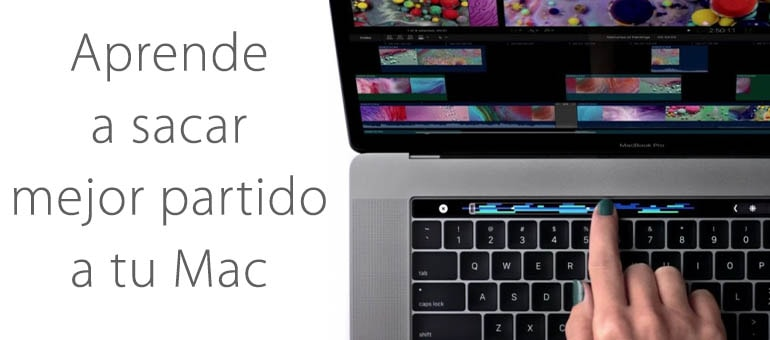 Pequeños y Grandes trucos para sacar el máximo rendimiento a tu Mac