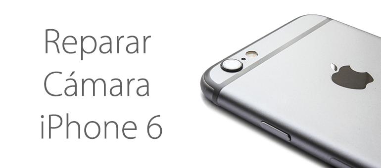 arreglar cristal iphone 6 ifixrapid