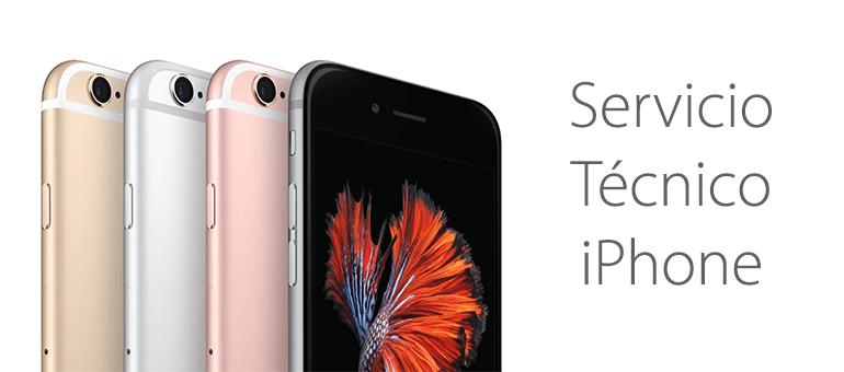 Arreglar pantalla rota de iPhone con iFixRapid en Mallorca