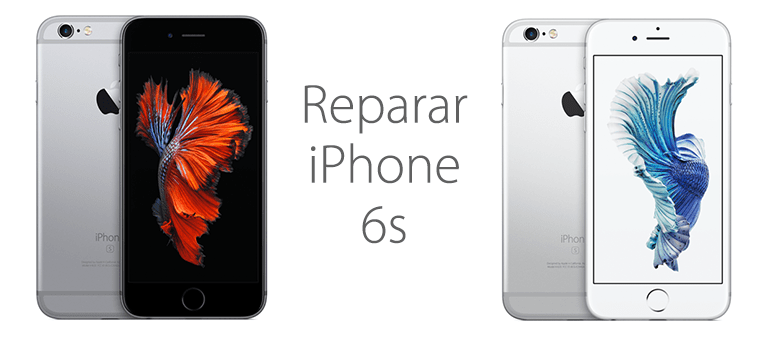 reparar iphone 6s plus ifixrapid