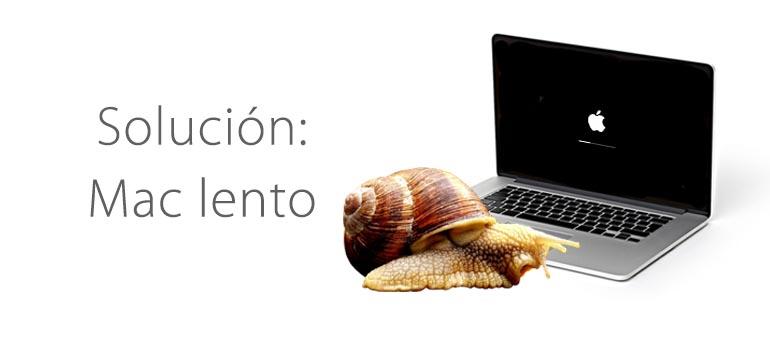 ¿Mac lento? Claves para mejorar su rendimiento