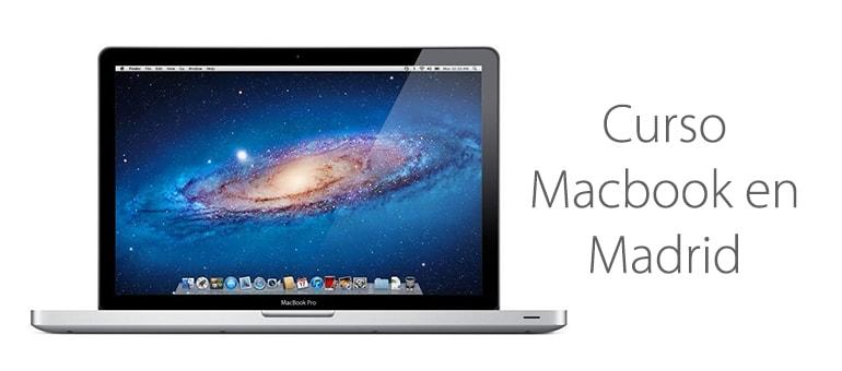 curso macbook apple
