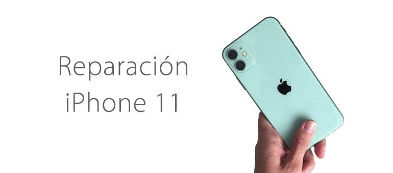 title: Servicio tecnico para iPhone 11