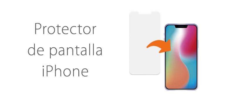 Encuentra el mejor protector de pantalla para iPhone