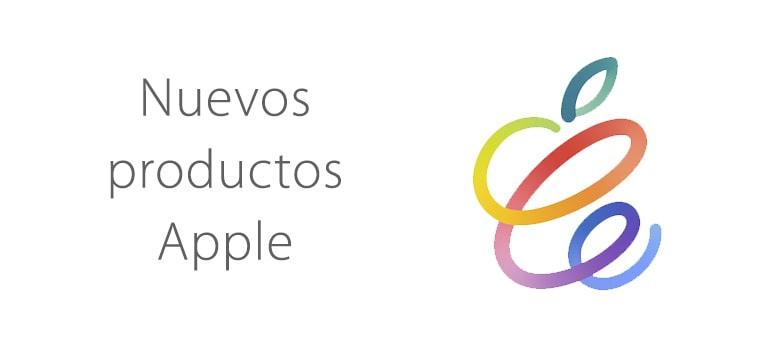Resumen de los productos presentados por Apple en el evento Spring Loaded