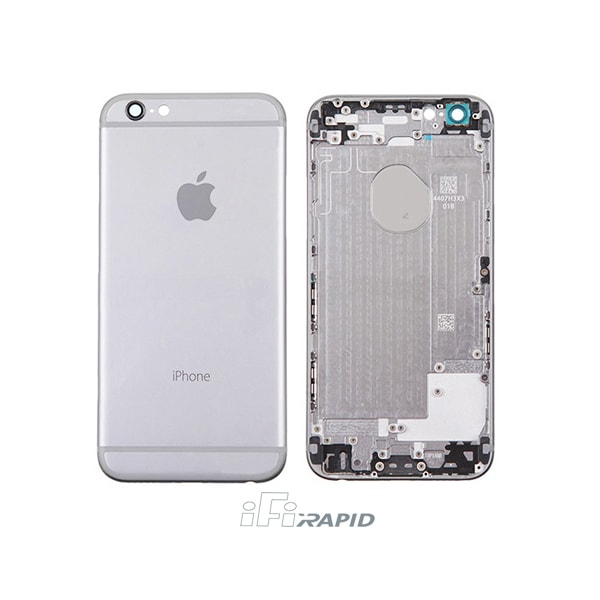 Reparar Carcasa trasera iPhone 6 Plus