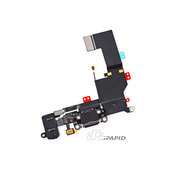 Reparar Minijack iPhone 5S