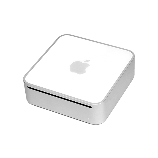 Reparar Mac mini Late 2006