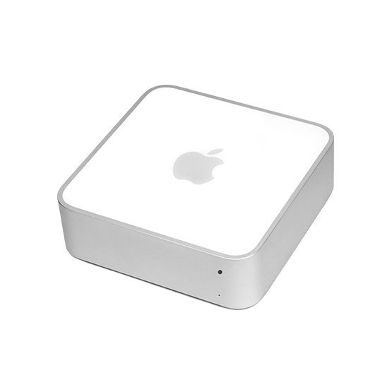 Reparar Mac mini Mac OS X Server Late 2009 - O Serviço Técnico Apple mais eficiente