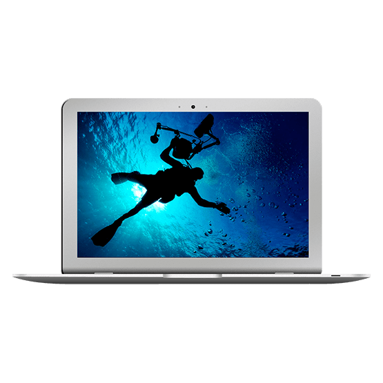 Repair Macbook Air 2008