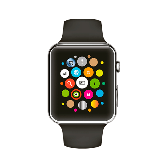 Repair Apple Watch (Series 3)