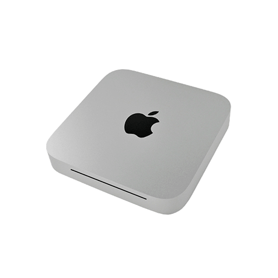 Repair Mac mini 2010