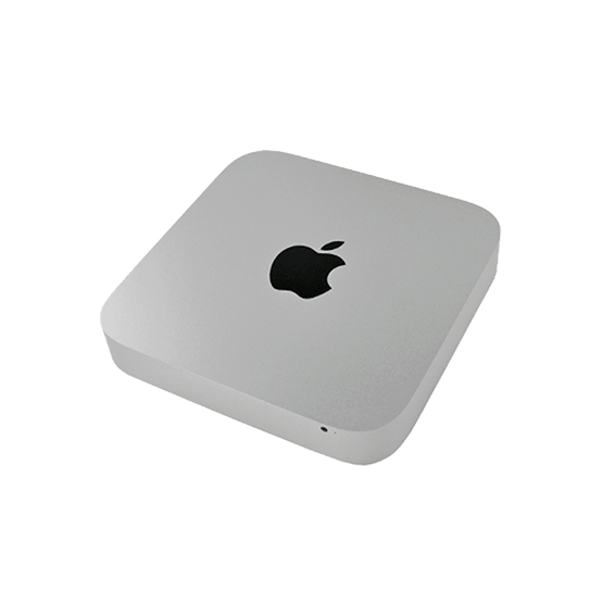 Reparar Mac mini Late 2014