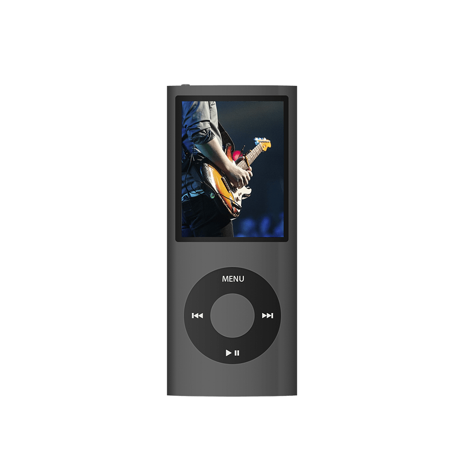 Repair iPod nano 4th generation