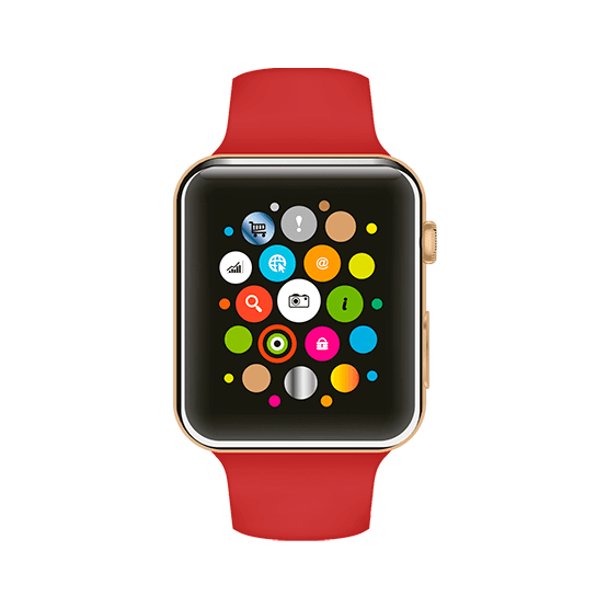 Repair Apple Watch (Series 4)