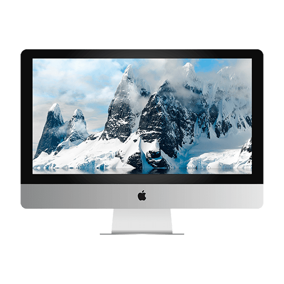 Repair iMac 27 Inch Mid 2010- Apple Technical Service most effective