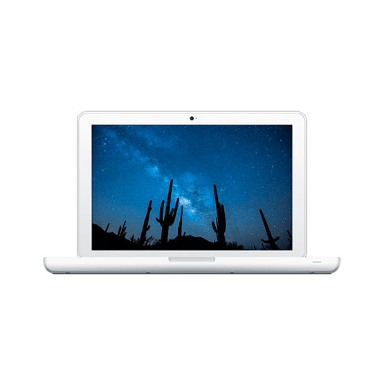 Repair Macbook 13 inch Mid 2010