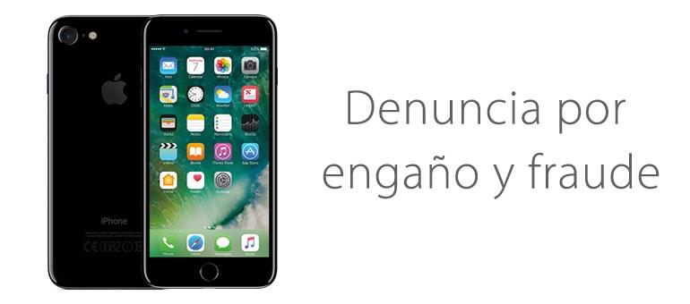 facua denuncia a apple por fraude iphone ralentizado ifixrapid