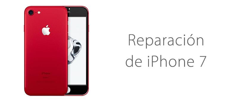 cambiar la batería de iPhone 7 si está fallando