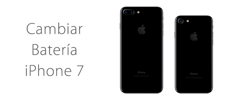 cambiar bateria rota iphone 7 servicio tecnico apple ifixrapid