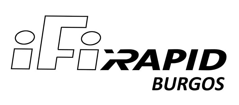 Si eres de Burgos, ya puedes reparar tu iPhone, iPad, iPod y Mac con iFixRapid.