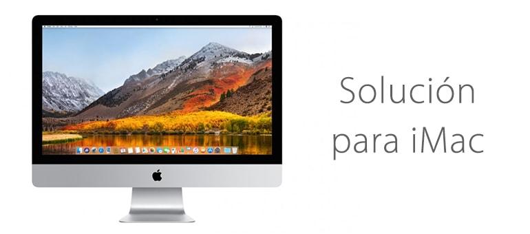 imac se congela en la pantalla de la manzana ifixrapid apple