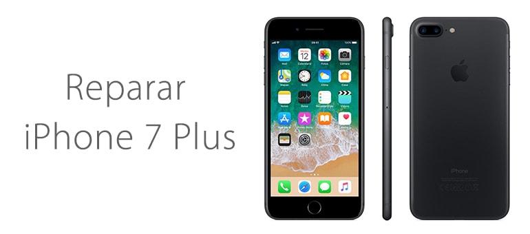 iphone 7 plus no se escucha cuando me llaman ifixrapid